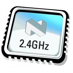 Nordic Semiconductor nRF24L01P-T