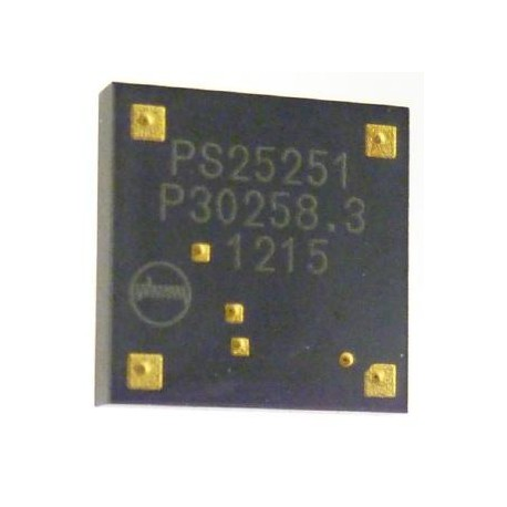 Plessey Semiconductors PS25251