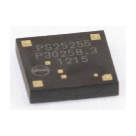 Plessey Semiconductors PS25255