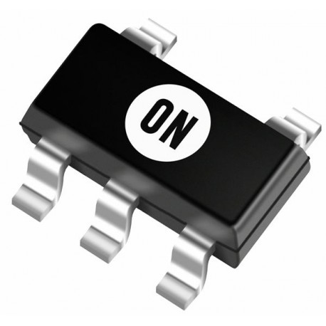 ON Semiconductor CAT823RTDI-GT3