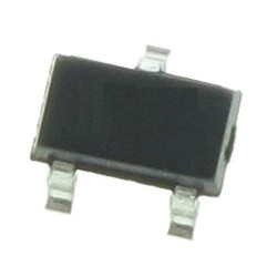 Maxim Integrated LM4051CEM3-1.2+T