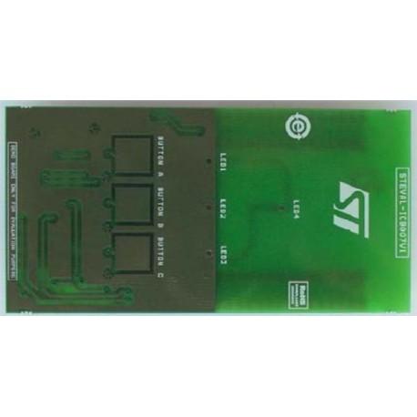 STMicroelectronics STEVAL-ICB007V1