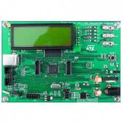 STMicroelectronics STEVAL-IFS012V5