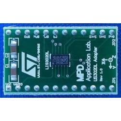 STMicroelectronics STEVAL-MKI013V1