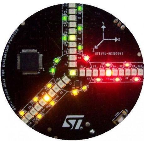 STMicroelectronics STEVAL-MKI031V1
