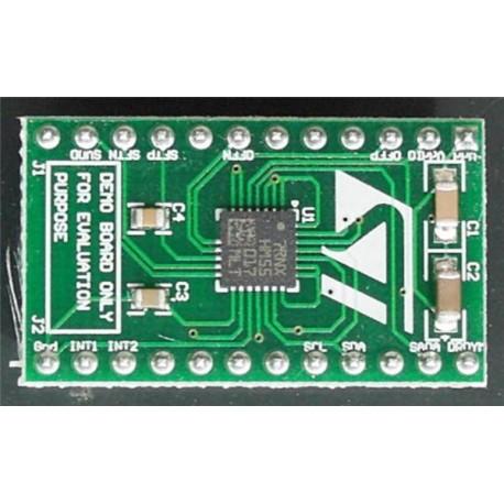 STMicroelectronics STEVAL-MKI064V1