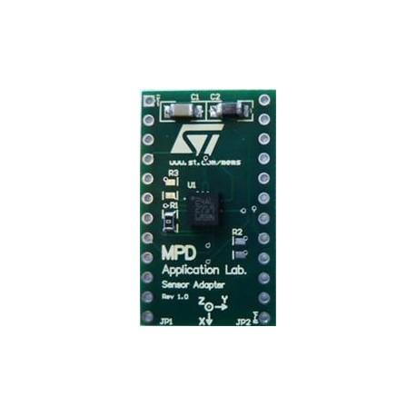 STMicroelectronics STEVAL-MKI080V1