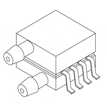Freescale Semiconductor MPXV5004DP