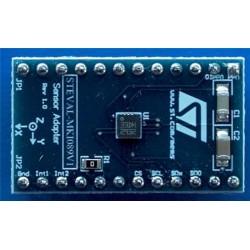 STMicroelectronics STEVAL-MKI089V1