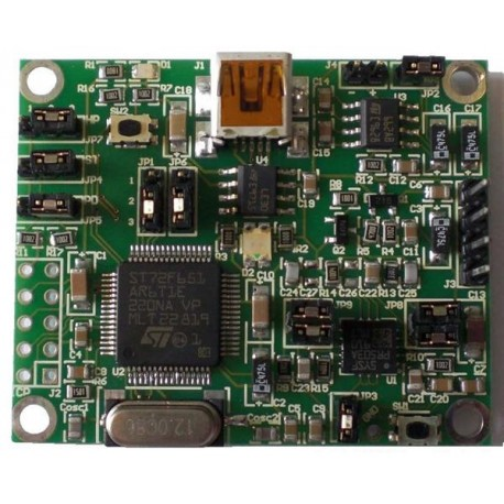 STMicroelectronics STEVAL-MKI101V1