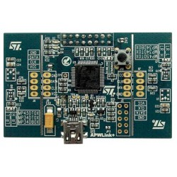 STMicroelectronics STEVAL-MKI116V1