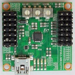 STMicroelectronics STEVAL-MKI127V1