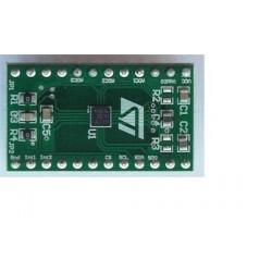 STMicroelectronics STEVAL-MKI133V1
