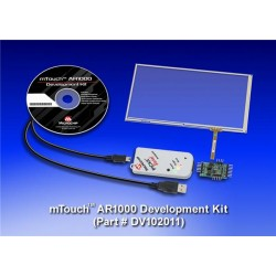 Microchip DV102011