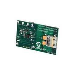 Microchip MCP6V01RD-TCPL