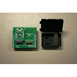 Texas Instruments 430BOOST-TMP006