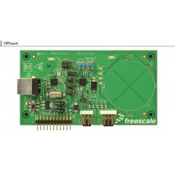 Freescale Semiconductor EVBCRTOUCH