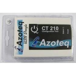 Azoteq CT210S