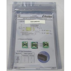 Azoteq IQS128EV01S