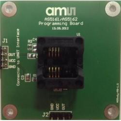 ams AS5161/62-EK-SB