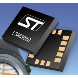 STMicroelectronics LSM303DTR