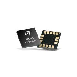 STMicroelectronics LY550ALHTR