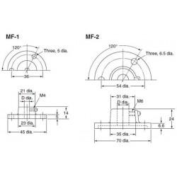 Omron MF-1