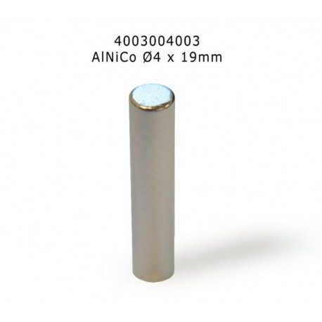 Standex Electronics ALNICO500 4X19MM