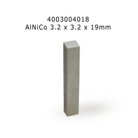 Standex Electronics ALNICO500 19X3.2X3.2