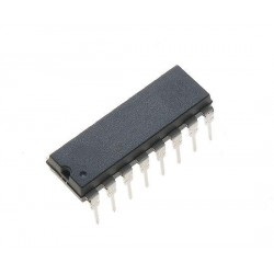 Microchip RE46C165E16F