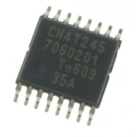 NXP 74AVCH4T245PW,118