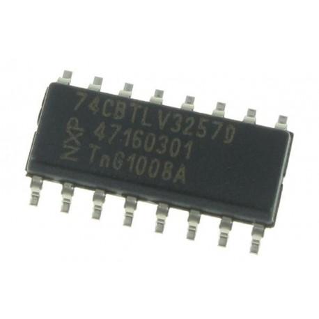 NXP 74CBTLV3257D,118