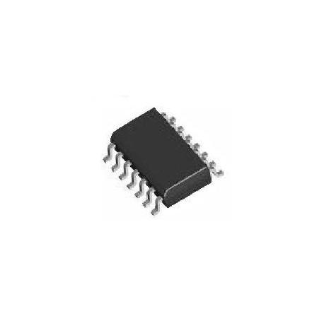 NXP 74HC132D-Q100