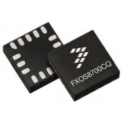 Freescale Semiconductor FXOS8700CQR1