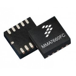 Freescale Semiconductor MMA7660FCT