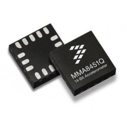 Freescale Semiconductor MMA8452QR1