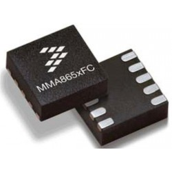 Freescale Semiconductor MMA8653FCR1
