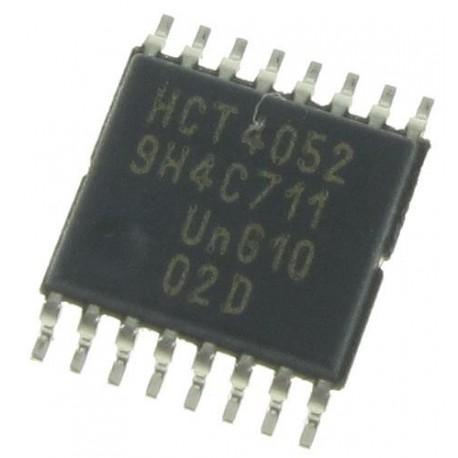 NXP 74HCT4052PW,118