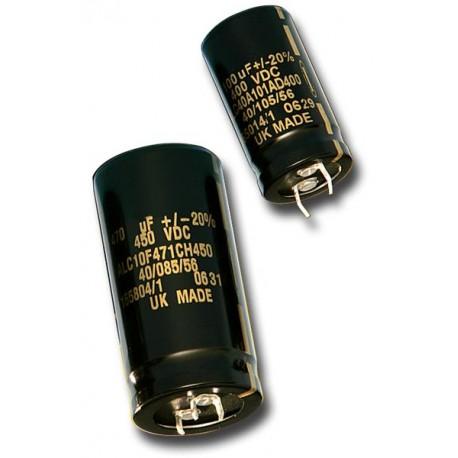 Kemet ALC10A331DC400