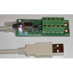DLP Design DLP-IO8-G