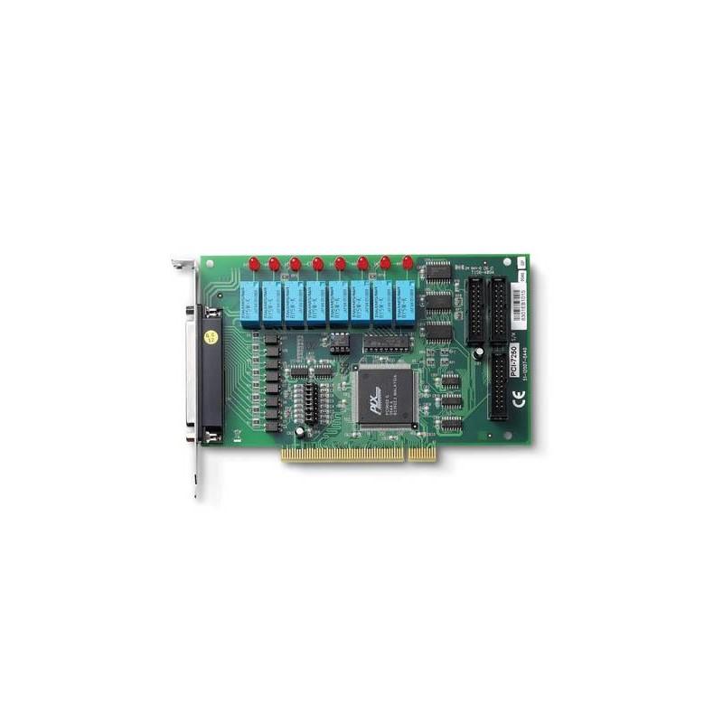 ADLINK PCI-7250 DRIVER FOR WINDOWS MAC