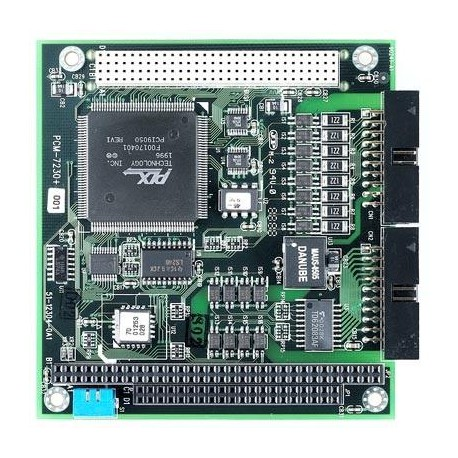 ADLINK Technology PCM-7230+