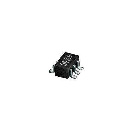 NXP 74HC2G04GW,125