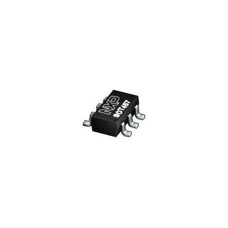 NXP 74HC2G34GV,125