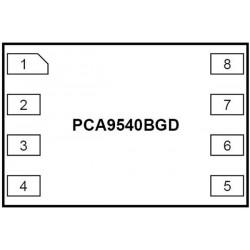 NXP PCA9540BGD,125