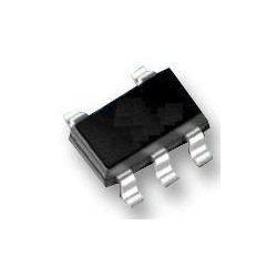 ON Semiconductor 7SB3126DTT1G