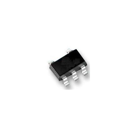ON Semiconductor 7SB3126DTT1G