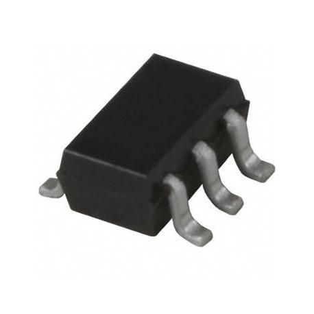 ON Semiconductor 7SB385DFT2G