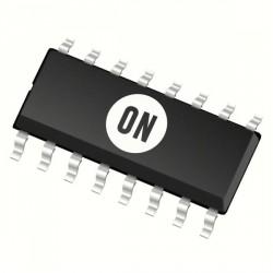 ON Semiconductor MC14490DWR2G
