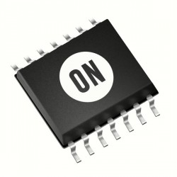 ON Semiconductor MC74LVX74DTR2G